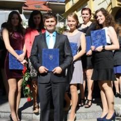 Дипломи Словаччина